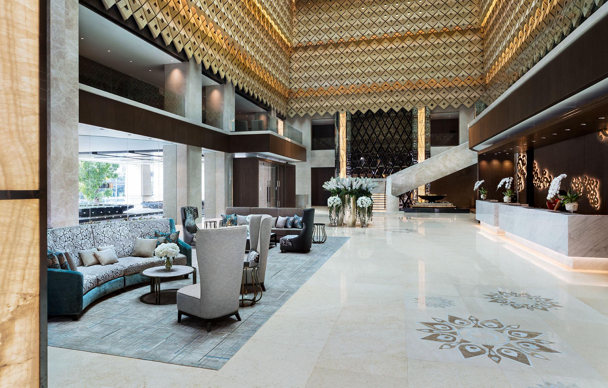 Lancaster Bangkok 5 Star Hotel In Bangkok Near Sukhumvit
