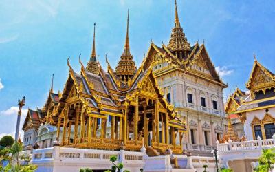 Wat Prakeaw, Bangkok